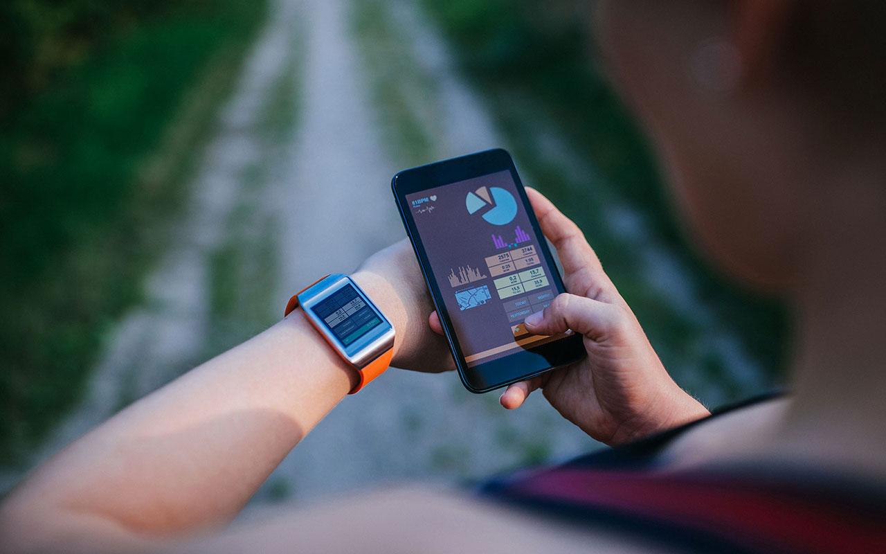 Migliori App. per il fitness